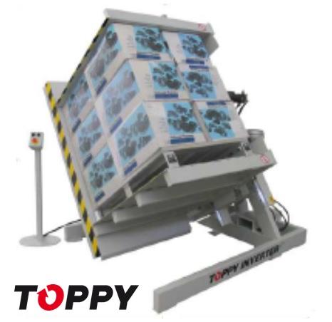 01 TOPPY INVERTER SILVER 550-1680