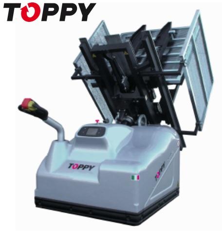 05 Maxi TOPPY Pharma Advance H2000