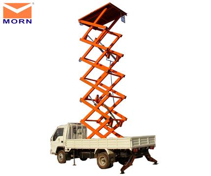 10m-truck-scissor-lift