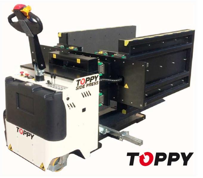 11 TOPPY Side Press H.300 (NANO)