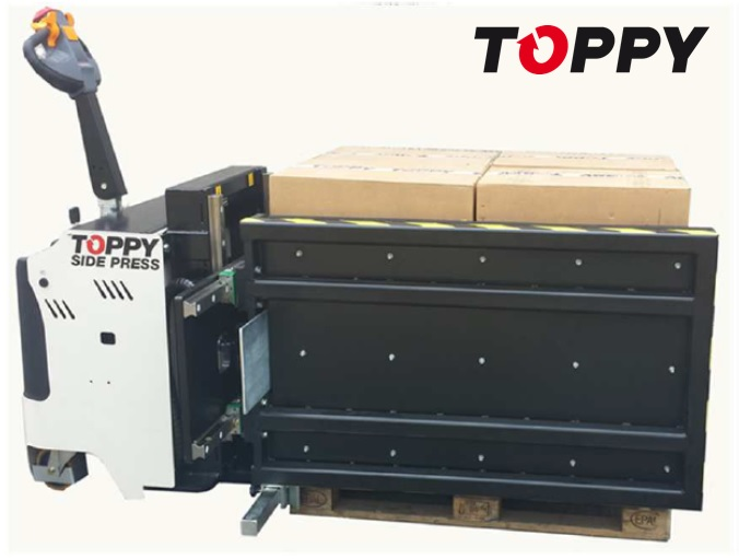 12 TOPPY Side Press H.300 WB (NANO)