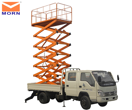 6m-300kg-truck-mounted-scissor-lift