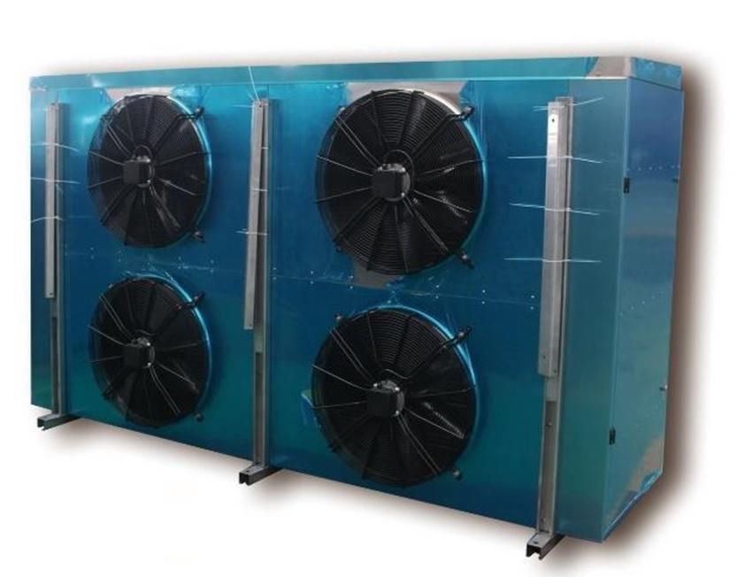 Blast Evaporator
