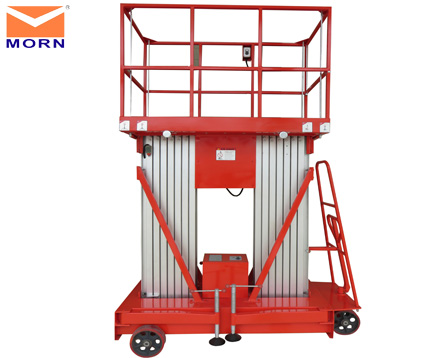 Electric-aluminum-alloy-lift-platformTAM0.2-10