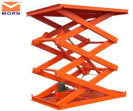 Hydraulic-platform-lift-1.5t-3.2m