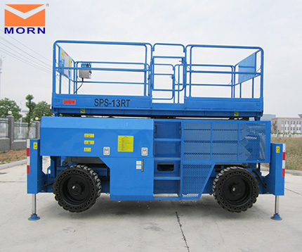 rough-terrain-scissor-lift-13m