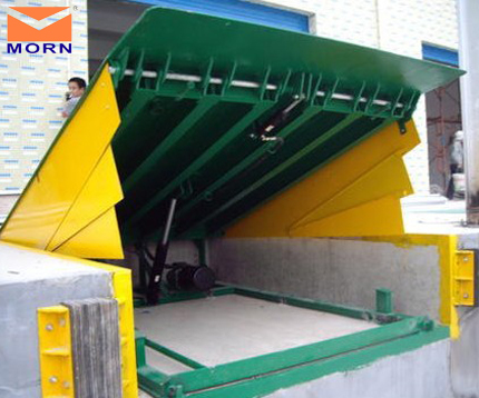 stationary-truck-loading-ramps