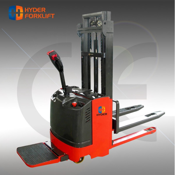 Electric Stacker HTB10-HTB20 (01)