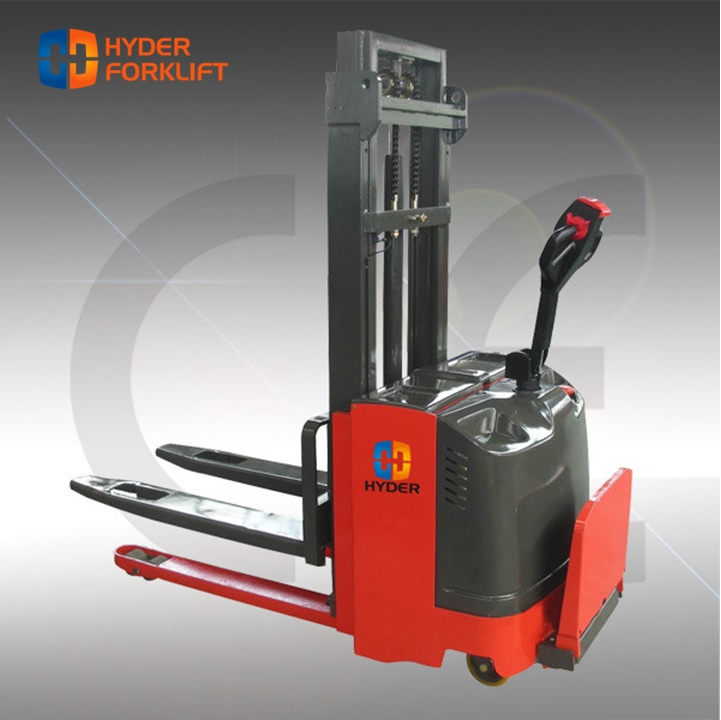 Electric Stacker HTB10-HTB20 (02)