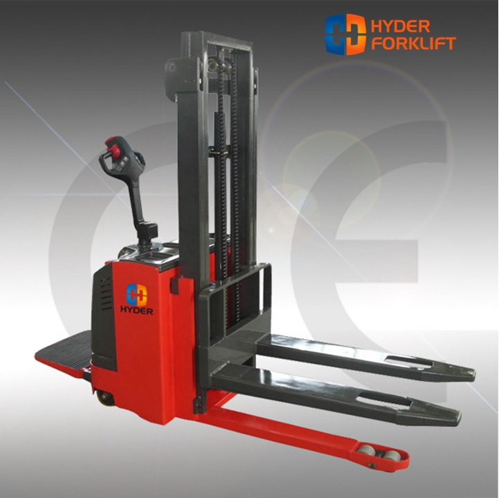 Electric Stacker HTB10-HTB20 (03)