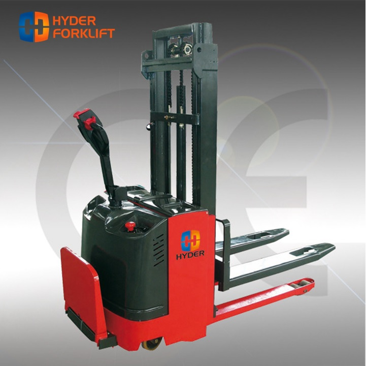 Electric Stacker HTB10-HTB20 (04)