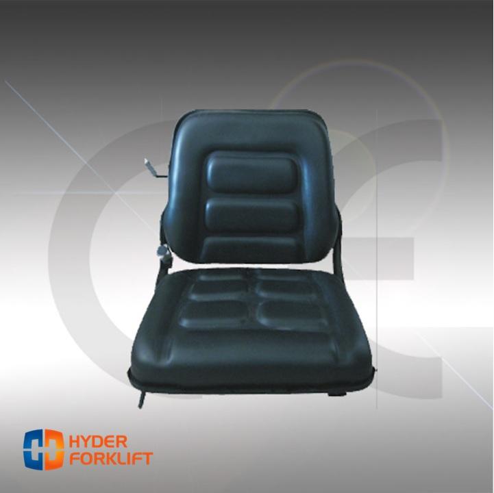 Forklift Seat 02