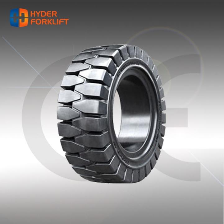 Forklift Tire 02