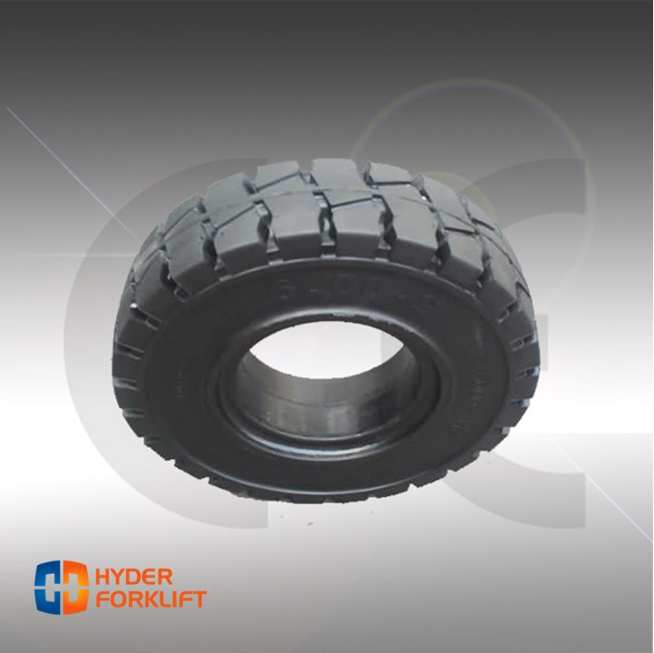 Forklift Tire 03