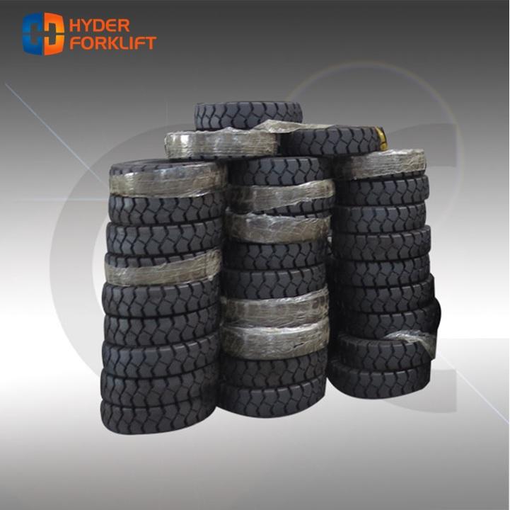Forklift Tire 04