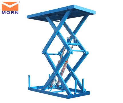 Hydraulic-cargo-lift-1000kg