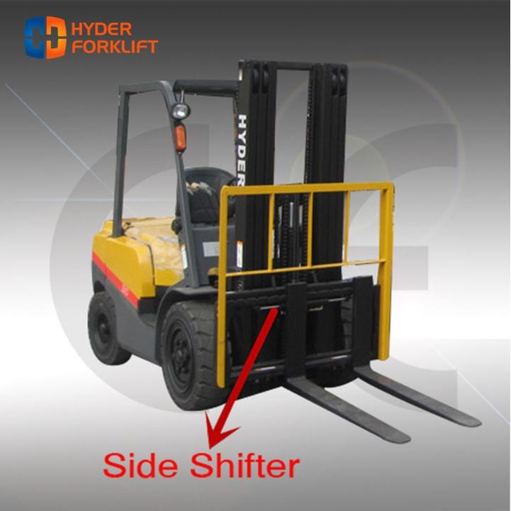 Side Shifter 04