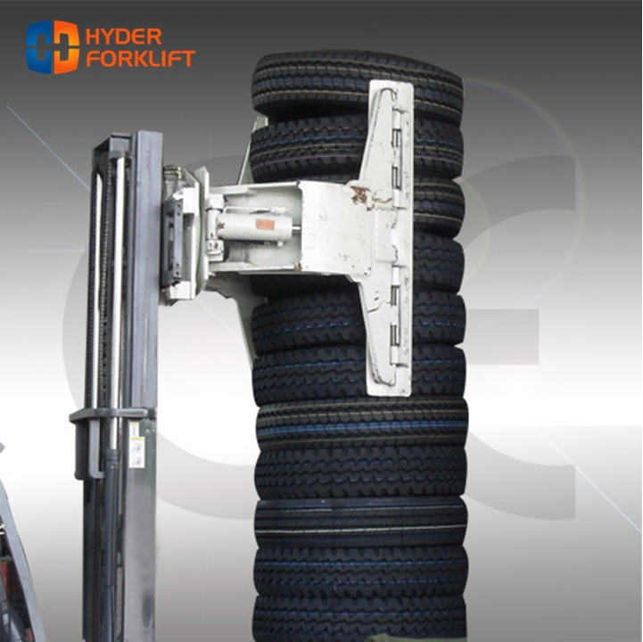 Tyre Clamp 01