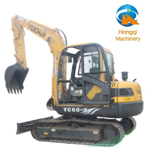 YUCHAI YC60-8 (1)